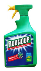 SUBSTRAL Roundup Hobby AL 1000ml