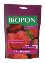 BIOPON Koncentrat do truskawek 350g