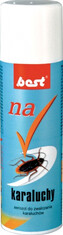 BEST-PEST Na karaluchy aerozol 405/250ml