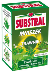 SUBSTRAL Mniszek 540SL 30ml