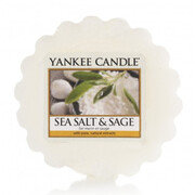 YANKEE CANDLE Wosk Sea Salt & Sage