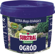 SUBSTRAL Osmocote do ogrodu 5kg