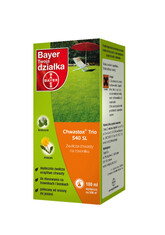 BAYER Chwastox Trio 540SL 100ml