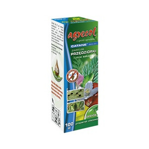 AGRECOL Catane 800EC 100ml