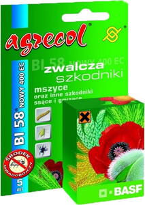 AGRECOL Bi 58 Nowy 400EC 100ml