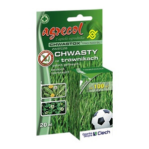 AGRECOL Chwastox Trio 540Sl 100ml