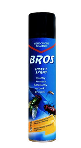 BROS Insekt spray 300ml