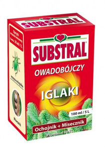 SUBSTRAL Promanal 060EC 100ml