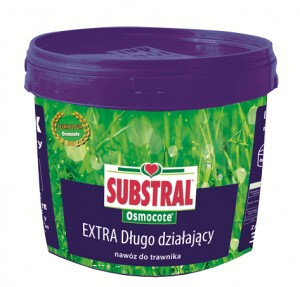 SUBSTRAL Osmocote do traw 5kg