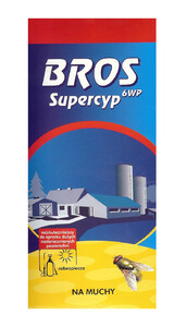 BROS Supercyp 6WP 25g