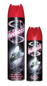 Muchozol Extra NEW-V 520/400ml