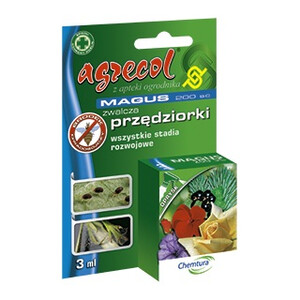 AGRECOL Magus 200SC 50ml