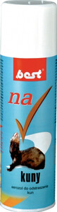 BEST-PEST Na kuny aerozol 405/250ml