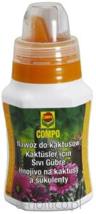 COMPO Nawóz do kaktusów 250ml
