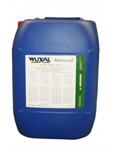 Wuxal Aminocal  5,0l