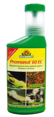 SUBSTRAL Promanal 0,25l
