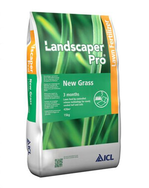 Everris Landscape New Grass Starter 20+20+08 2-3M 15kg