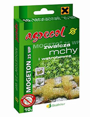 AGRECOL Mogeton 25WP 100g