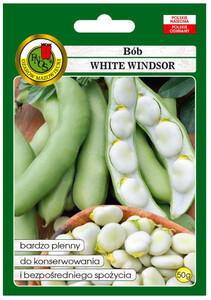 PNOS Bób White Windsor 50g