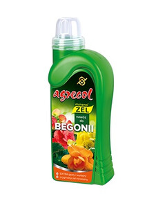 Agrecol Mineral Żel do begoni 0,50l