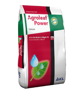 ICL Agroleaf Power Calcium wapniowy 11-05-19 15 kg