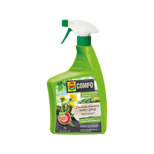 COMPO Herbistop Spray 1l