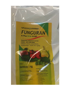 Funguran 50 WP A-Plus New 1 kg