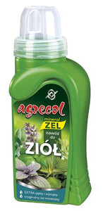 AGRECOL Mineral żel do ziół 0,25l