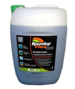 Monsanto Roundup FLEX 480 20 L
