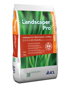 ICL Landscaper Pro Weed Control 22-05-05 2-3M 15kg