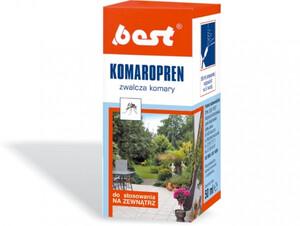 BEST-PEST Komaropren 200EC 50ml