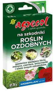 AGRECOL Mospilan 20SP 2,5g