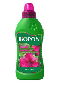 BIOPON Nawóz do surfinii 1,0l