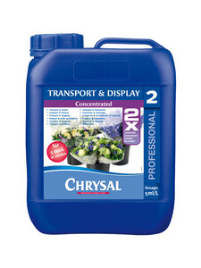 Chrysal Professional 2 CDCN 5,0l