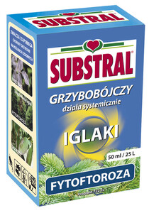 SUBSTRAL Proplant 722SL fytoftoroza 50 ml
