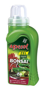 AGRECOL Mineral żel do bonsai 0,25l