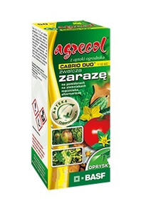 Agrecol Cabrio Duo 112EC 20ml
