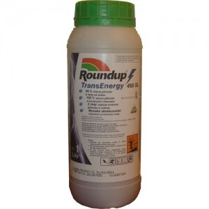 MONSANTO Roundup TransEnergy 450SL 1,0l
