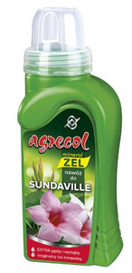 AGRECOL Mineral żel do sundaville 0,25l