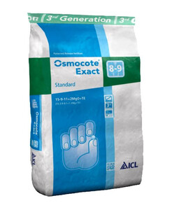 ICL Osmocote Exact Standard 8-9M 25kg