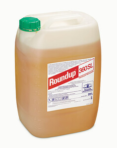 MONSANTO Roundup 360SL 20l