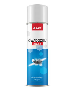 BEST-PEST Owadozol MGŁA 400 ml
