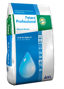 ICL Peters Professional Blossom Booster 10-30-20 15 kg