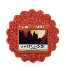 YANKEE CANDLE Wosk Amber Moon