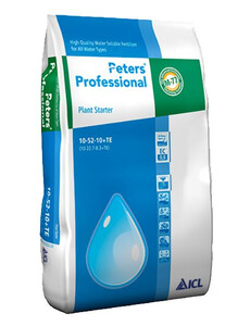 ICL  Professional Peters Plant Starter 10-52-10 15 kg