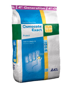 ICL Osmocote Exact Protect 12-14M 25kg