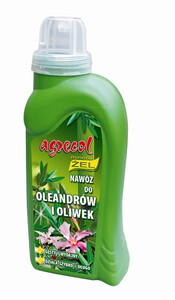 AGRECOL Mineral żel do oleandrów 0,25l