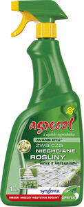 Agrecol Avans RTU 500ml