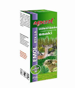 AGRECOL Emol BTX LA 250ml