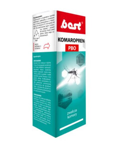 BEST-PEST Komaropren PBO 50ml